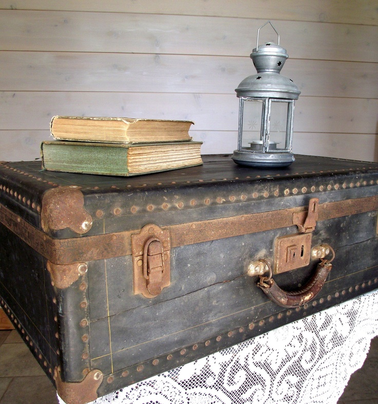 Antique steamer trunk for sale woodworking projects plans for 1930s decoration