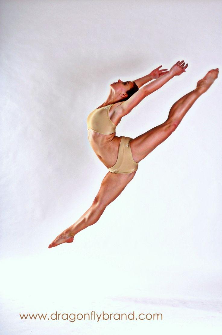 Naked dancer..www.dragonflybrand.com