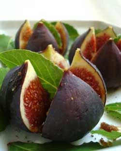Enjoying my new healthy food - figs. Only dried for now as fresh are out of season. Will look forward to them in the summer.
