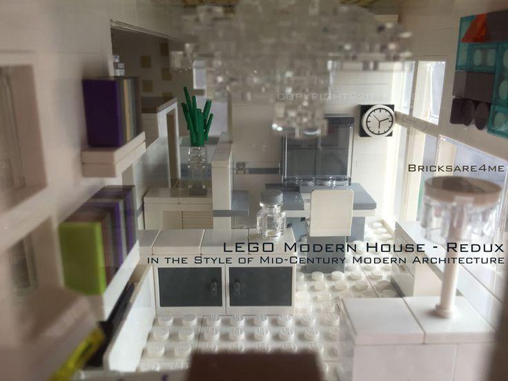44 Best Modern Mid Century Modular House Houses Images On