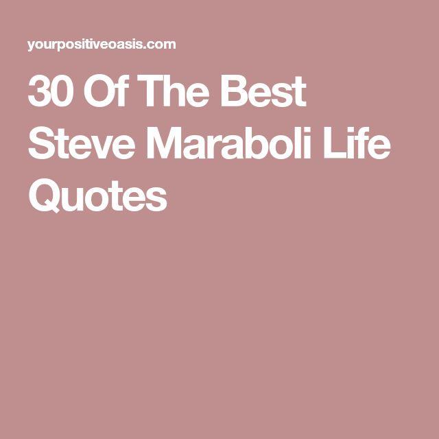 30 Of The Best Steve Maraboli Life Quotes #stevemaraboli #quotes #imagequotes #positivequotes