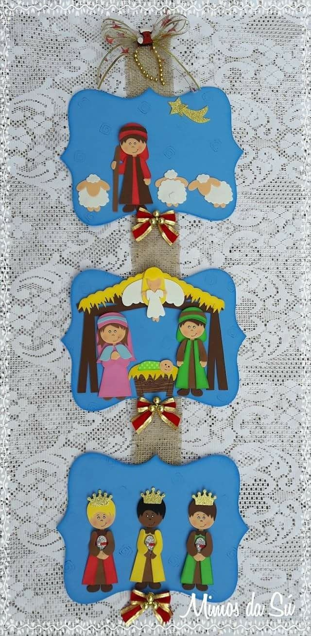 250 best Natal images on Pinterest | Christmas decoration crafts ...
