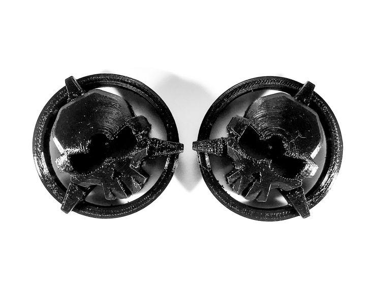 Taranis Rotor Riot Gimbal Protectors
