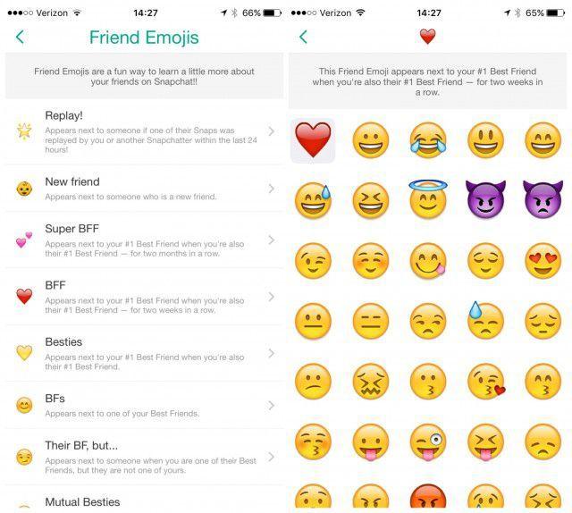 10 Hidden Snapchat Tricks To Take Your Snaps To The Next Level Snapchat Message Snapchat Friend Emojis Snapchat Emojis