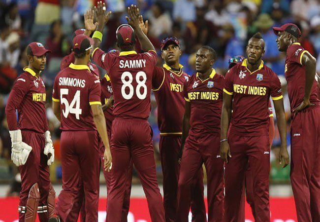 विश्व कप: वेस्टइंडीज ने यूएई को छह विकेट से हराया