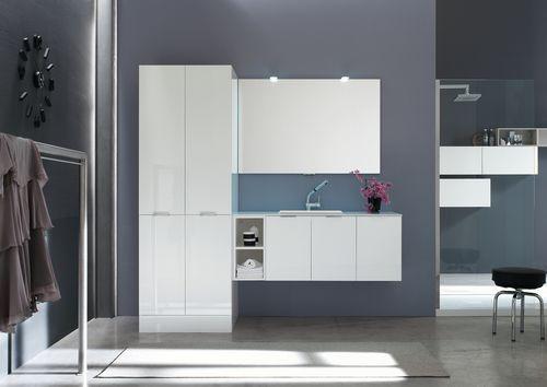 Mobili lavatrici ~ 10 best mobili lavanderia images on pinterest laundry room