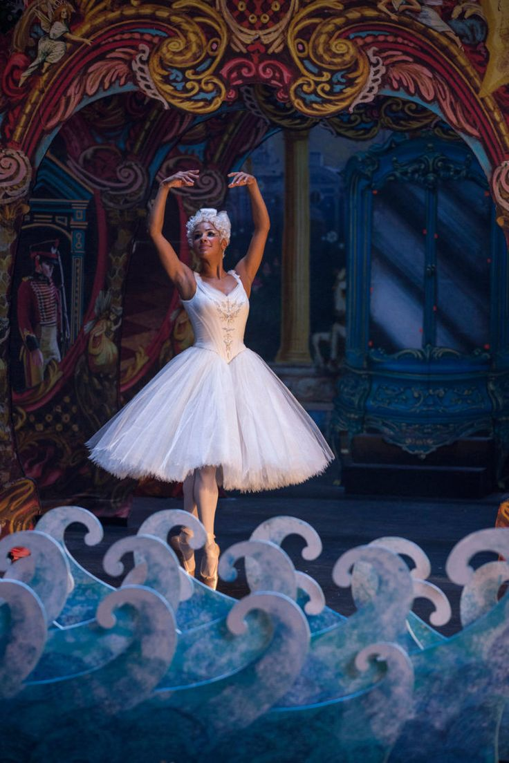 The Nutcracker and the Four Realms/Gallery Disney Wiki