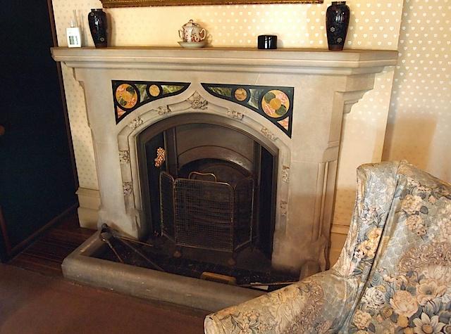 The Charlton Room - Tyntesfield - Wraxall -  Somerset - England