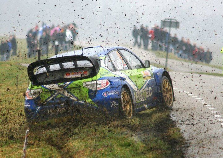 Impreza Rally!! - repined by  http://www.motorcyclehouse.com/ #MotorcycleHouse