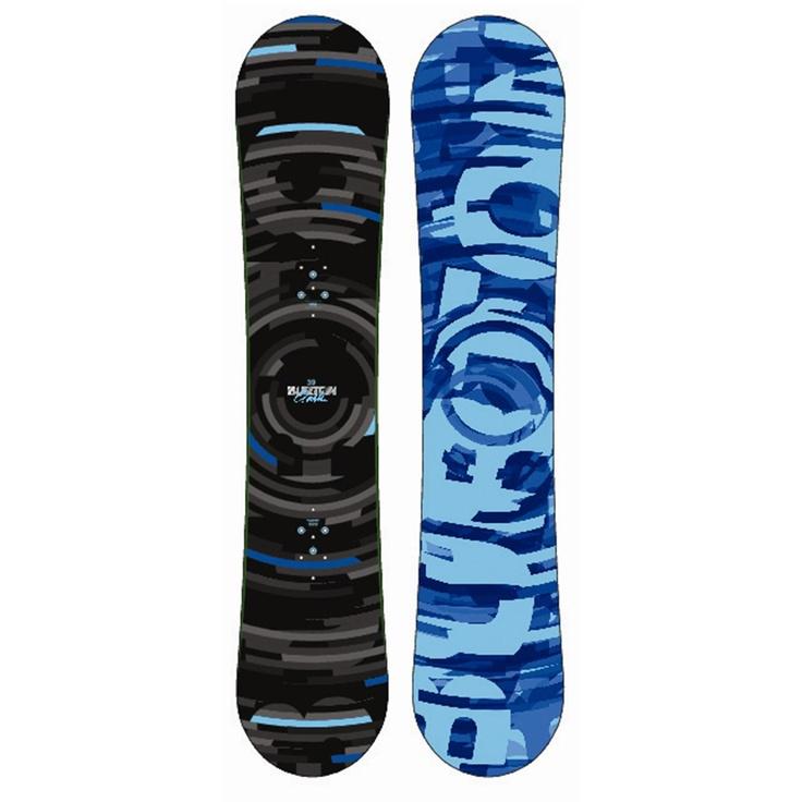 #Burton Clash #Snowboard 2013