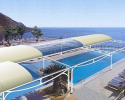 coperture mobili per piscine
