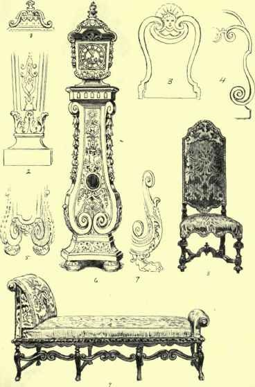 Queen Anne Period Furniture, 18th Century. The style has made a comeback in the late 19th Century and early 20th century and is known as the Queen Anne revival.