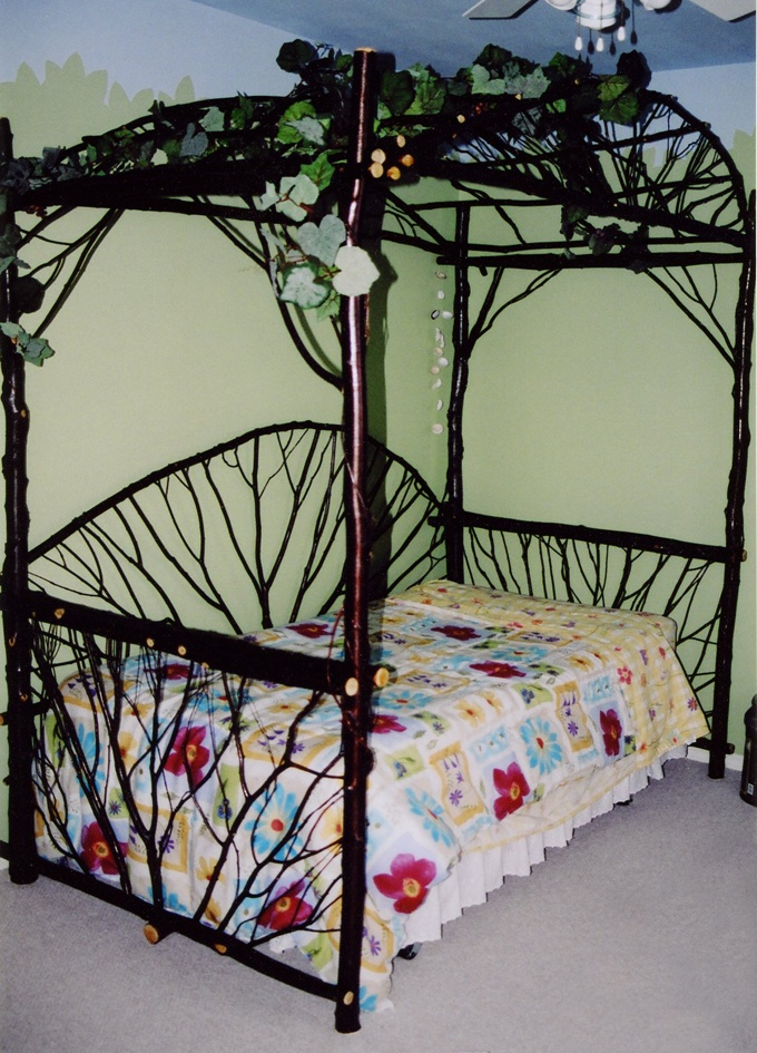 1000 Images About Twig And Bent Willow Furniture On