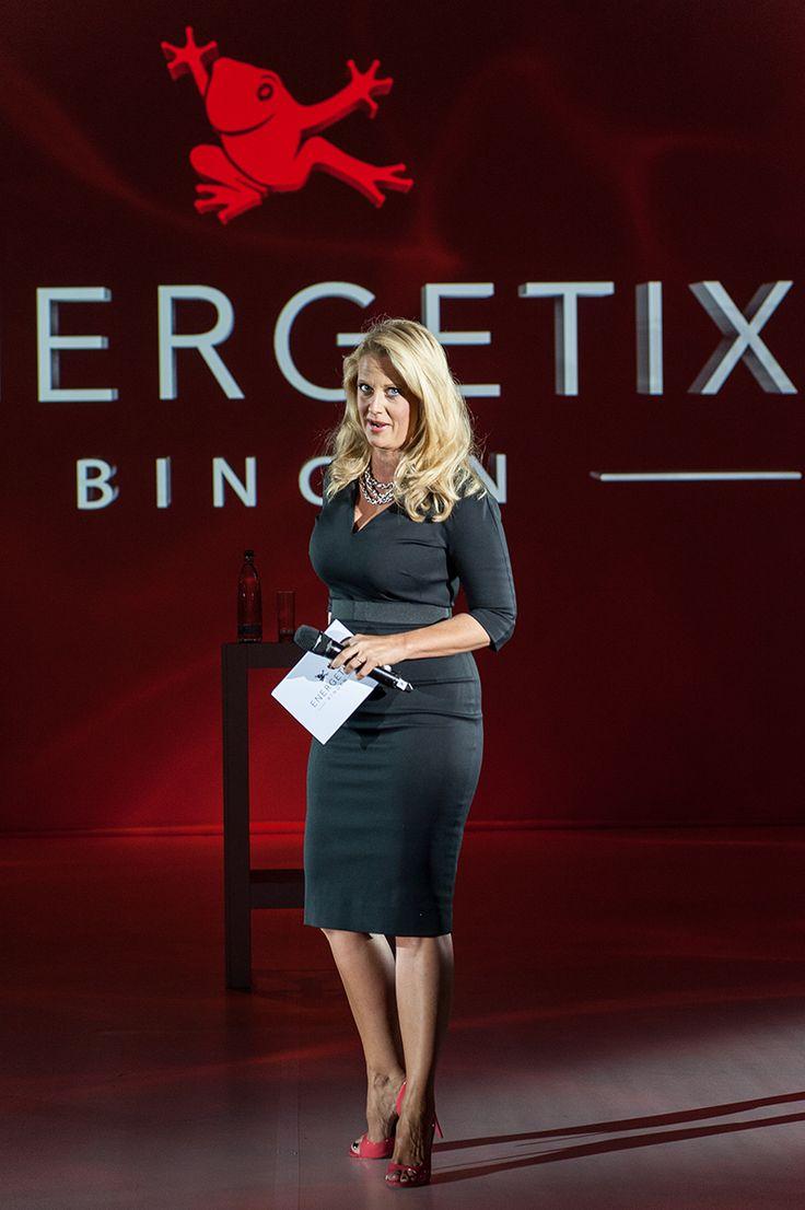 Germany's most popular presenter: Barbara Schöneberger