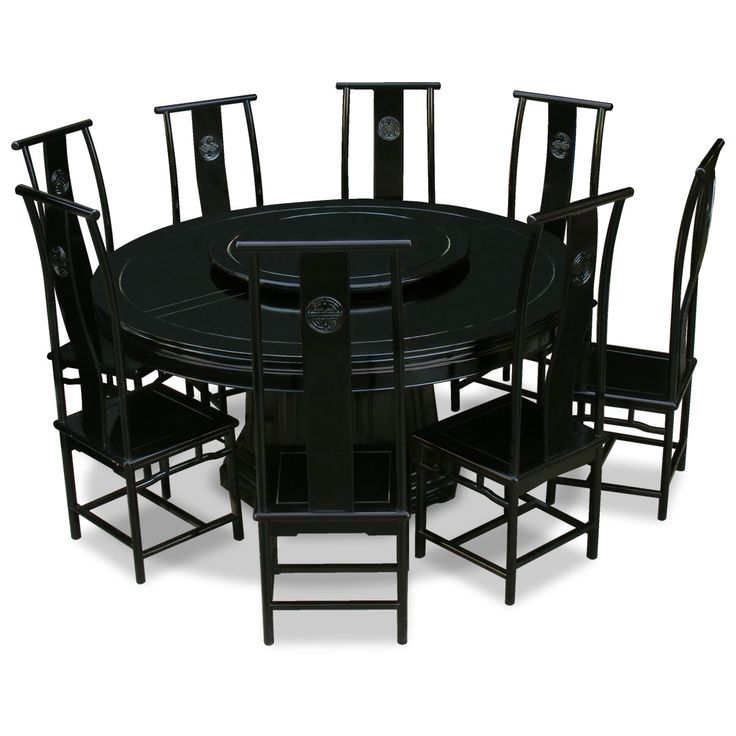 98 best rosewood dining sets images on pinterest dining for Dining table design examples