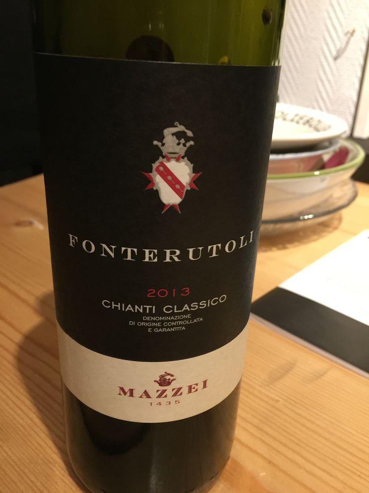 Gott vin