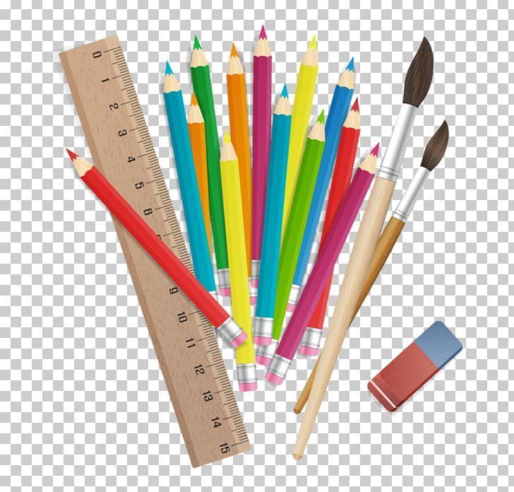 Colored Pencil Png Color Colored Pencil Crayons Drawing Encapsulated Postscript Pencil Png Colored Pencils Crayon