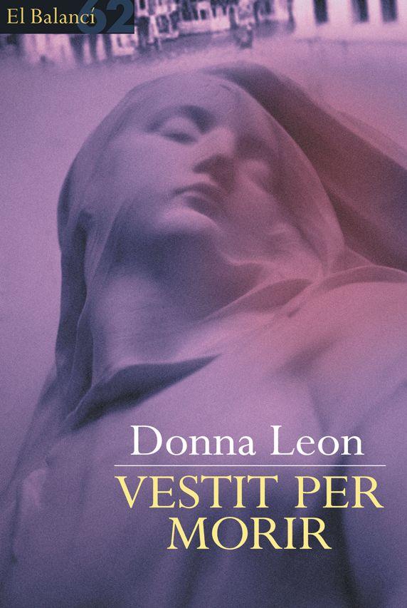 Mejores 34 imágenes de Donna Leon en Pinterest | Venecia, Cine y Lectura