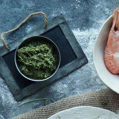 Рецепт - 9 видов песто ( из шпината, мятный, из фасоли, из брокколи итд)