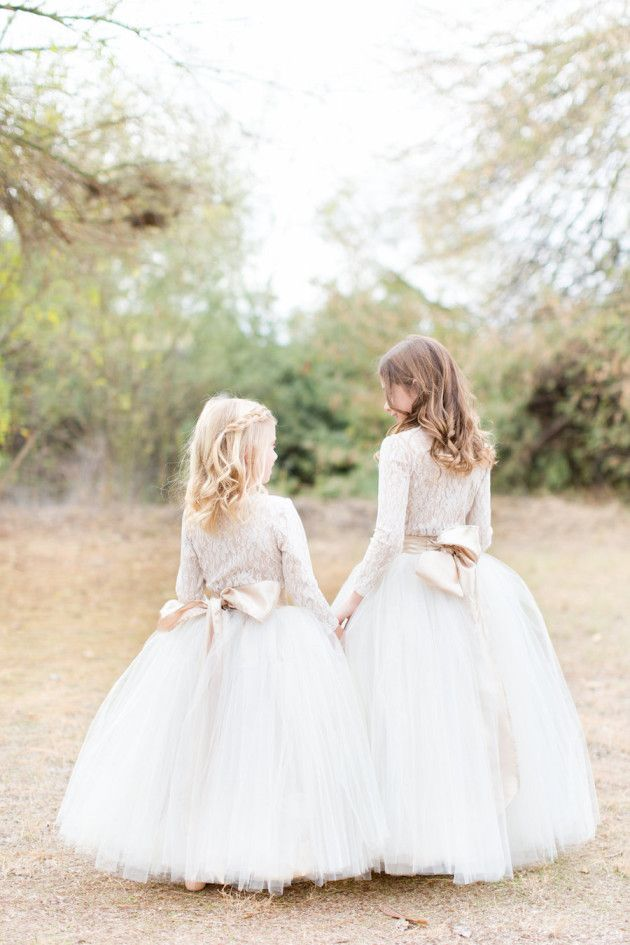 Beautiful Winter Wedding in Arizona | Amy & Jordan Photography | Bridal Musings Wedding Blog