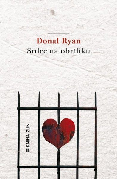 Donal Ryan: Srdce na obrtlíku
