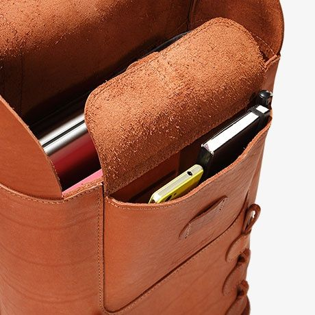 Backpack - Brown - alt_image_two