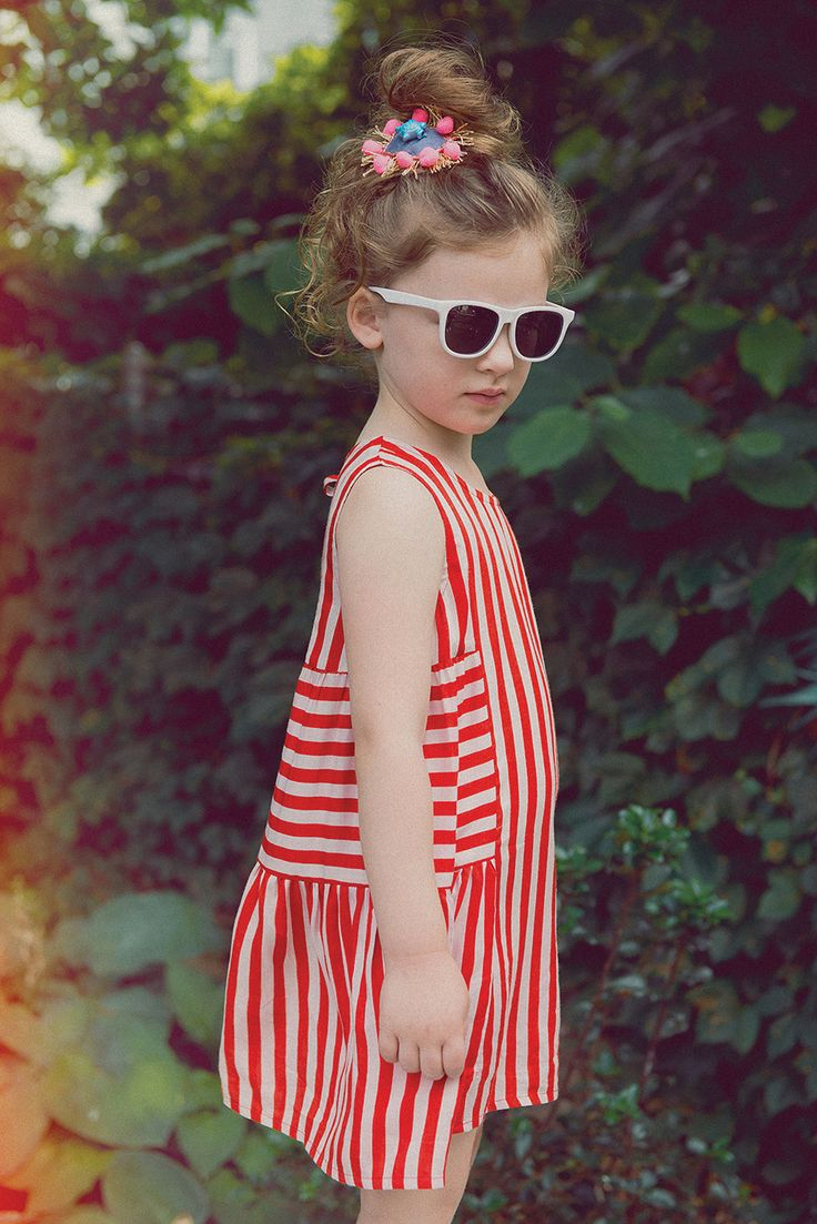 Lulaland Spring/Summer 17 collection Available on Smallable : http://en.smallable.com/lulaland Boys. Girls. Toddlers. Childrenswear. Fashion. Summer. Outfits. Clothes. Smallable