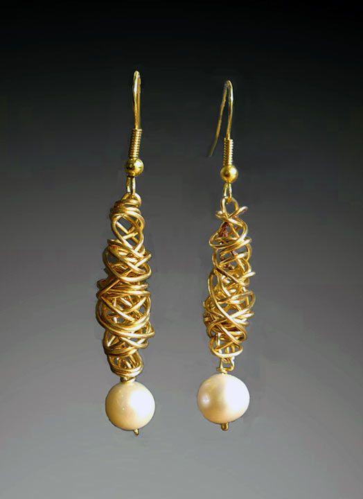 97 best Patricia McCleery images on Pinterest Jewelry design