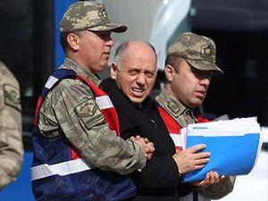 2. Ordu Kurmay Başkanı Angun yakalandı!