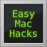 Easy Mac Hacks: View LAN-Connected Computers via Terminal