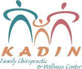 Kadin Family Chiropractic & Wellness Center Logo