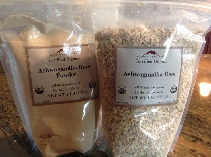 Ashwagandha Powder: Benefits & Uses - YouTube