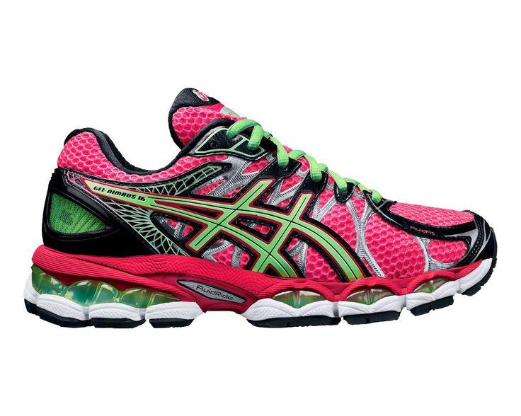 GEL-Nimbus 16. Asics Running ShoesRunning ...
