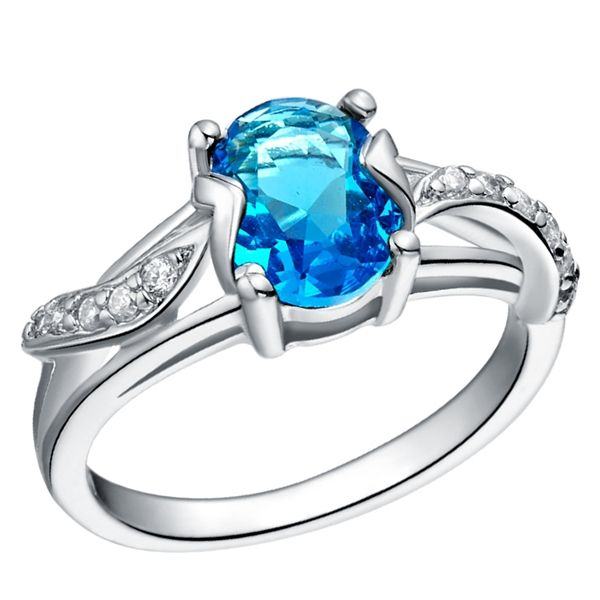 Find More Rings Information about Bague Argent 925 Sterling Silver Jewelry Women Engagement Ring Blue Red Purple Oval CZ Diamond Love Casamento 2015 Ulove J288,High Quality jewelry armoire,China jewelry bracelets for men Suppliers, Cheap jewelry 2 from Ulovestore Jewelry on Aliexpress.com
