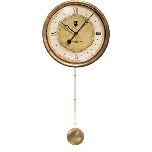 61 best Pendulum Wall Clocks images on Pinterest Clock shop Big