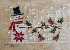 Stitching Dreams: Thankful...