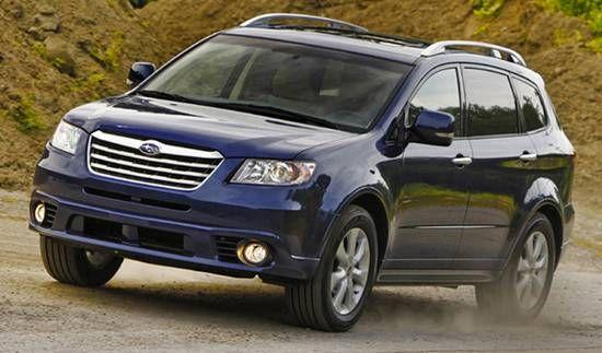 2016 Subaru Tribeca Replacement