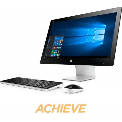 HP Pavilion 23-q105na Touchscreen All-in-One PC