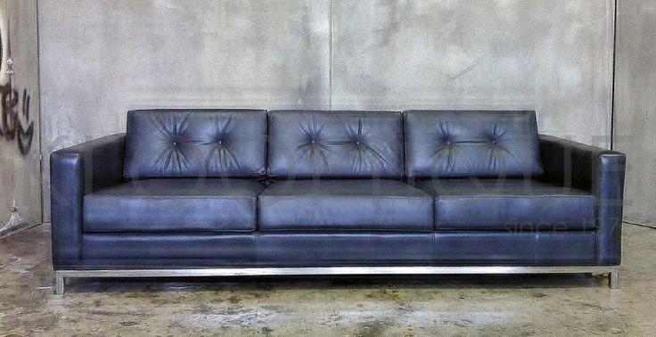 East City Sofa - 2.3m