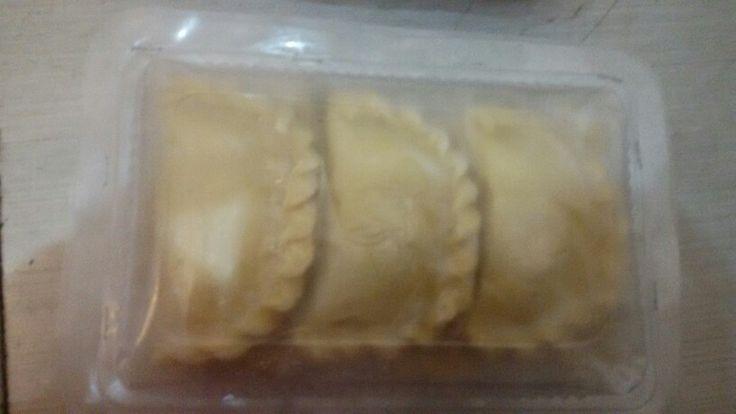 Pastel Ayam Special