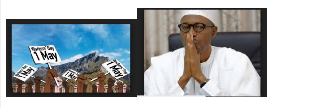There is so much ado and outrage in Nigeria concerning today, May 1 which is Workers Day annually.Workers Day, where is Buhari. While some Nigerians on social media have created a new hashtag, #WhereIsBuhari, Senate President, Bukola Saraki has spoken. Saraki described Nigerian workers as the... #naijamusic #naija #naijafm