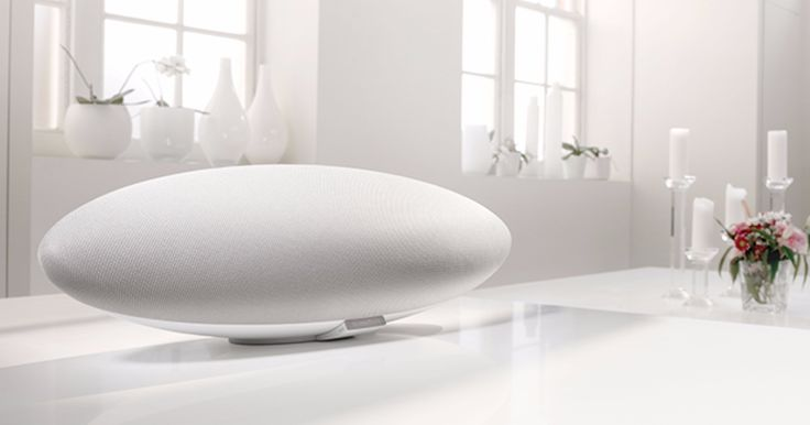 What makes the Zeppelin Wireless deliver a dramatic leap forward in sound quality? Discover the secret of its sonic success.