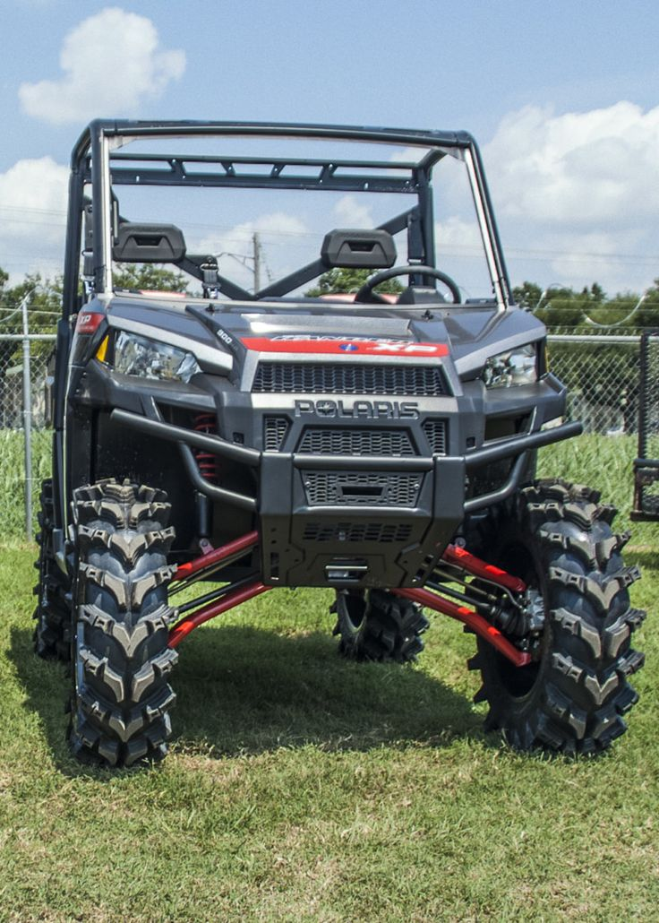 78 best Polaris Ranger Crew Diesel images on Pinterest
