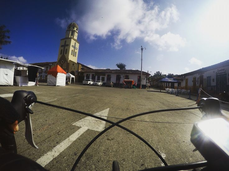 #bici #GoPro #GoPro_Photo #ciclismo #ciclismoderuta