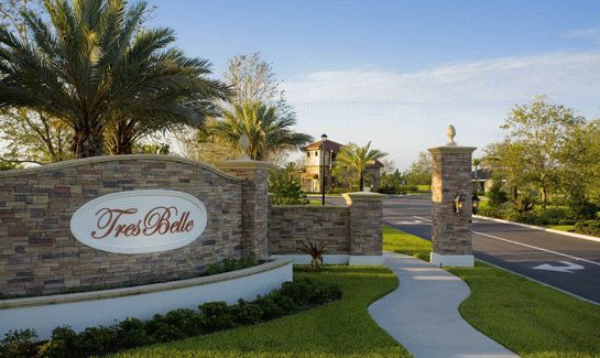 Tres Belle Estates Private Gated Community In Stuart Fl