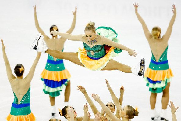 14 Reasons Synchronized Skating Should Be An Olympic Sport   #whynotsynchro #whynotsynchro2018
