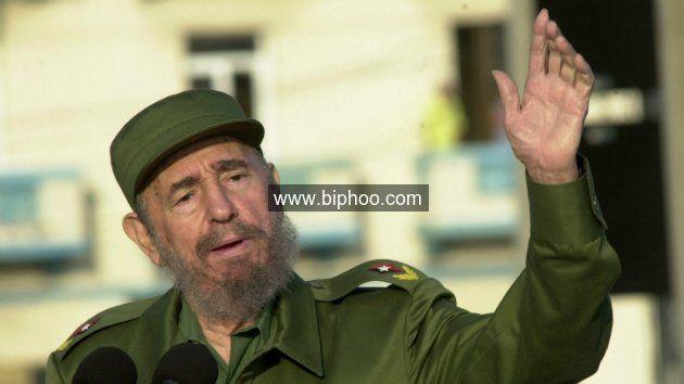 Former Cuban Leader Fidel Castro Dead at 90 http://www.biphoo.com/bipnews/news/former-cuban-leader-fidel-castro-dead-90.html