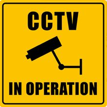 Whats wrong with CCTV