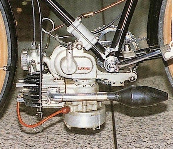 European lightweight Motorized Bicycles - Page 64 - Motorized Bicycle Engine Kit Forum