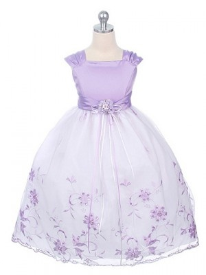 One of the dresses I would like for Hope for the wedding